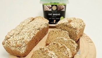 Lakeland Bakery oat bread mix