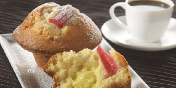 Lakeland Bakery - Rhubarb_Custard_Muffin_