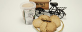 Oat Biscuits Wheat free